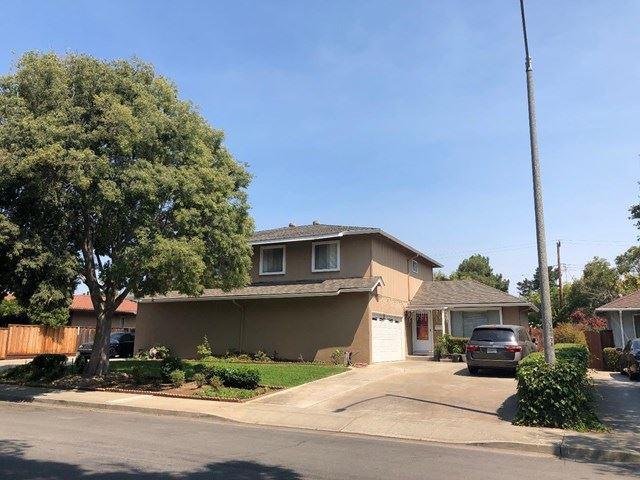 523525 Romberg Drive, Sunnyvale, CA 94087 - #: ML81801861