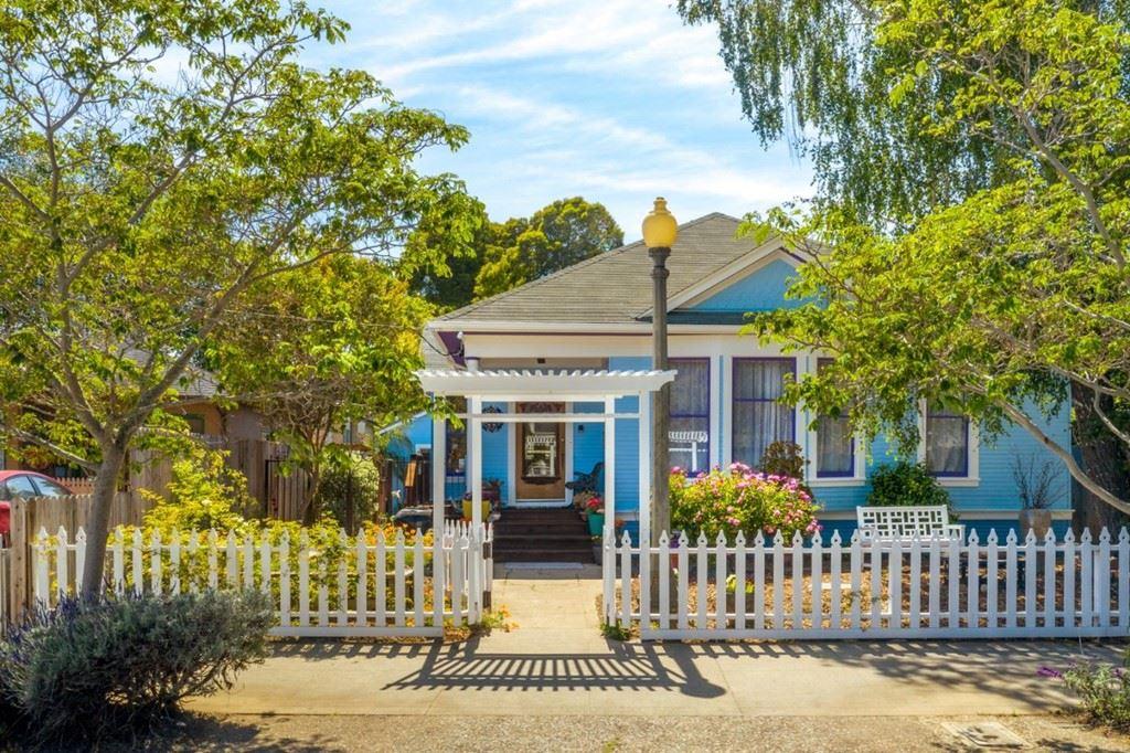 423 Ocean View Avenue, Santa Cruz, CA 95062 - #: ML81844861