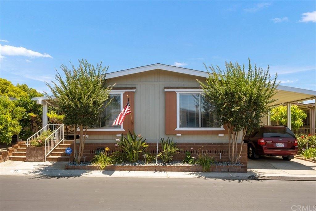 5200 Irvine #44, Irvine, CA 92620 - MLS#: OC21111861