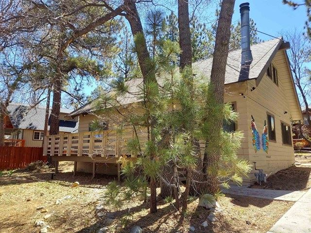 1206 Alameda, Big Bear Lake, CA 92314 - MLS#: PTP2102861