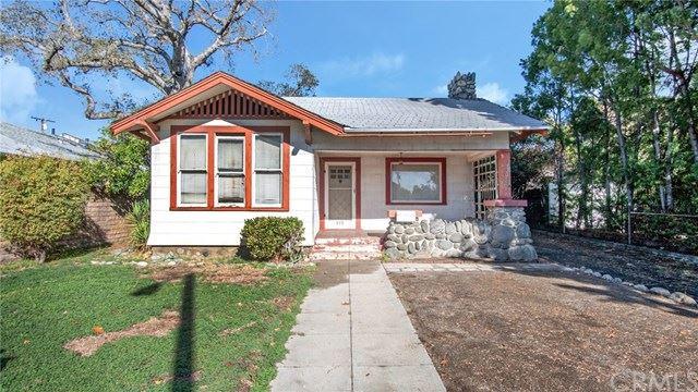 523 E Lemon Avenue, Monrovia, CA 91016 - #: PW20246861