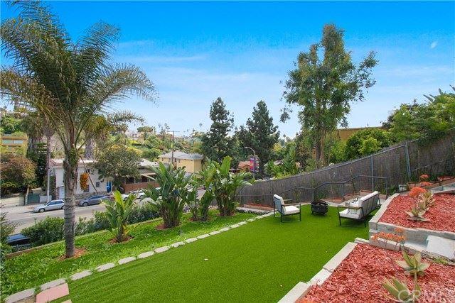 1405 Silver Lake Boulevard, Los Angeles, CA 90026 - MLS#: PW21012861