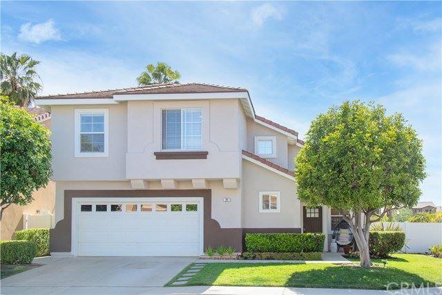 21 Calle Del Mar, Rancho Santa Margarita, CA 92688 - MLS#: PW21075861