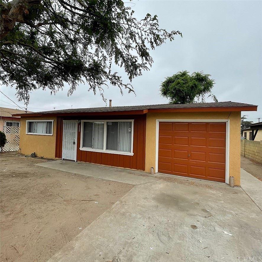 4653 Walnut Avenue, Pico Rivera, CA 90660 - MLS#: PW21214861