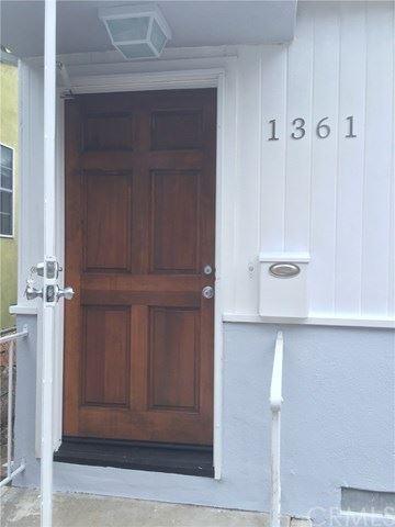 Photo of 1361 Rose Avenue, Venice, CA 90291 (MLS # SB20228861)
