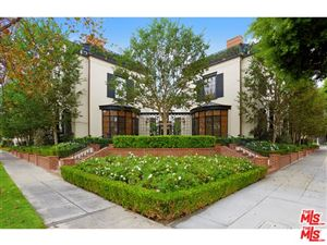Photo of 181 S RODEO Drive, Beverly Hills, CA 90212 (MLS # 19476862)