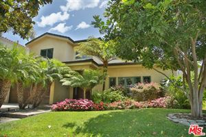 Photo of 10100 ROSSBURY Place, Los Angeles, CA 90064 (MLS # 19495862)