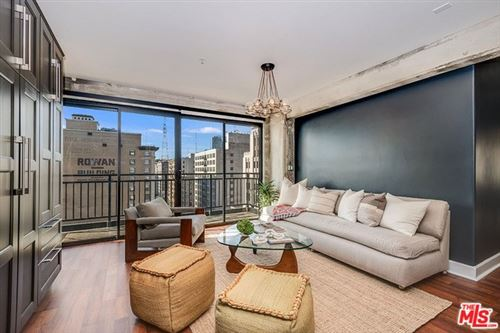 Photo of 416 S SPRING Street #1106, Los Angeles, CA 90013 (MLS # 20546862)