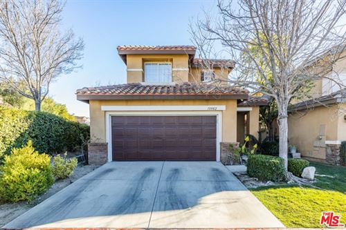 Photo of 18802 SELENE Court, Canyon Country, CA 91351 (MLS # 21695862)