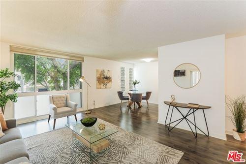 Photo of 1233 N Flores Street #101, West Hollywood, CA 90069 (MLS # 21712862)
