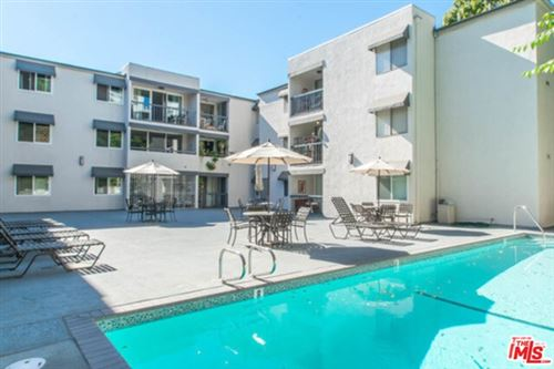 Photo of 8535 W West Knoll Drive #221, West Hollywood, CA 90069 (MLS # 21718862)