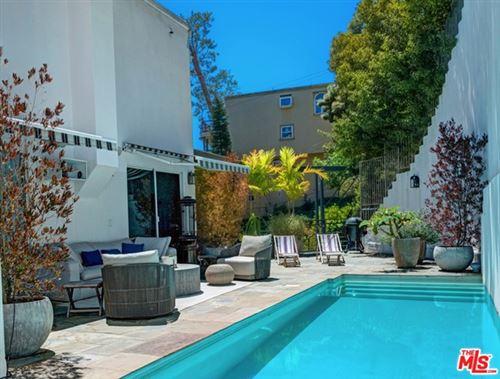 Photo of 6491 Rodgerton Drive, Los Angeles, CA 90068 (MLS # 21735862)