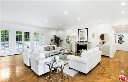 Photo of 400 EVELYN Place, Beverly Hills, CA 90210 (MLS # 21778862)