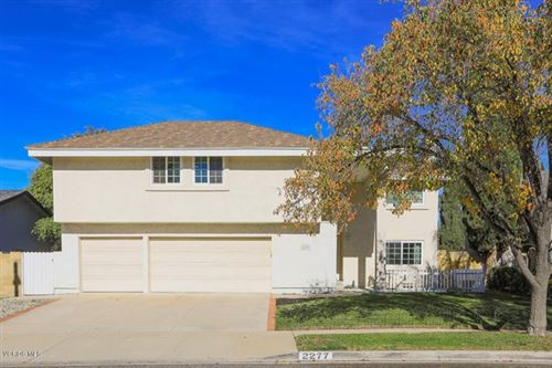 Photo of 2277 E Brower Street, Simi Valley, CA 93065 (MLS # 220006862)