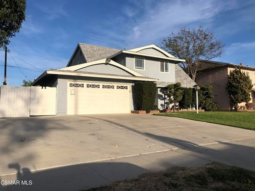 Photo of 1126 Sycamore Drive, Simi Valley, CA 93065 (MLS # 221001862)
