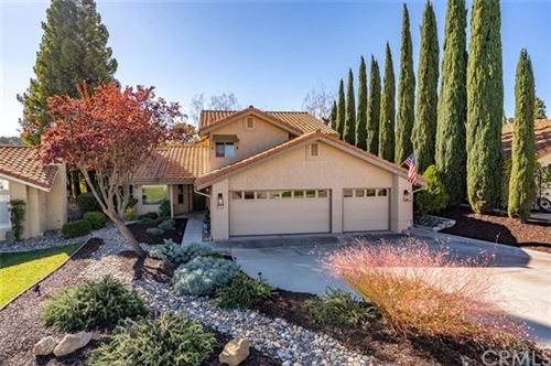 Photo of 1915 Pebble Beach Court, Paso Robles, CA 93446 (MLS # NS20245862)