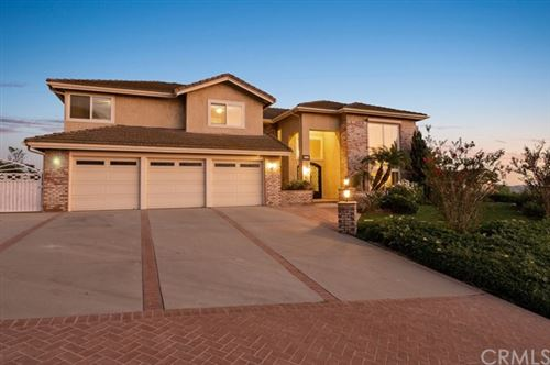 Photo of 22640 Hidden Hills Road, Yorba Linda, CA 92887 (MLS # OC20216862)