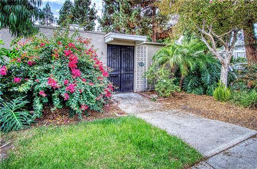 Photo of 439 Avenida Seville #D, Laguna Woods, CA 92637 (MLS # OC21212862)