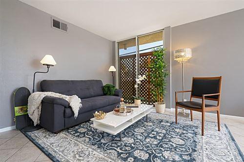 Photo of 856 N Van Ness Avenue #4, Los Angeles, CA 90038 (MLS # P0-820002862)