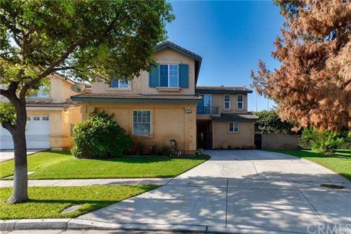 Photo of 4100 E Summer Creek Lane, Anaheim Hills, CA 92807 (MLS # PW20205862)