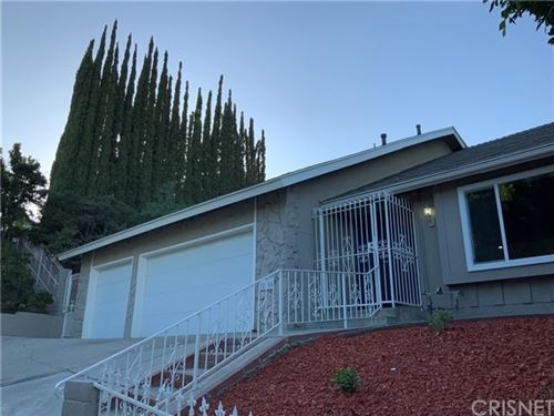 Photo of 12505 Bernadette Street, Pacoima, CA 91331 (MLS # SR20136862)