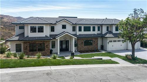 Photo of 1860 Mesa Ridge Avenue, Westlake Village, CA 91362 (MLS # SR21146862)