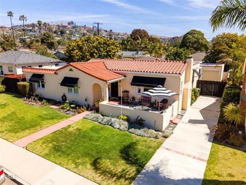 Photo of 312 N Brent Street, Ventura, CA 93003 (MLS # V1-4862)