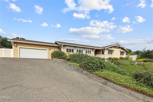 Photo of 1003 Hodges Road, Arroyo Grande, CA 93420 (MLS # V1-8862)
