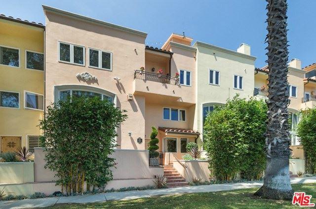1917 WASHINGTON Avenue, Santa Monica, CA 90403 - #: 20615862