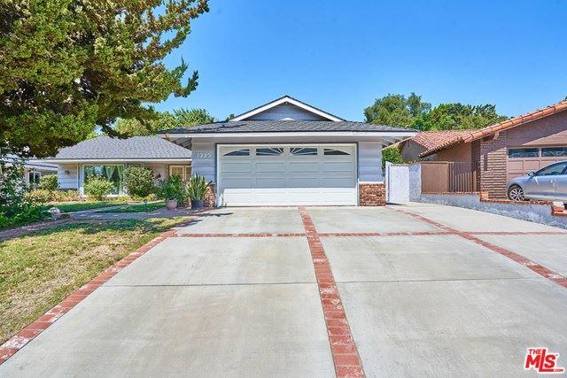 1925 Valwood Drive, Fullerton, CA 92831 - MLS#: 20622862
