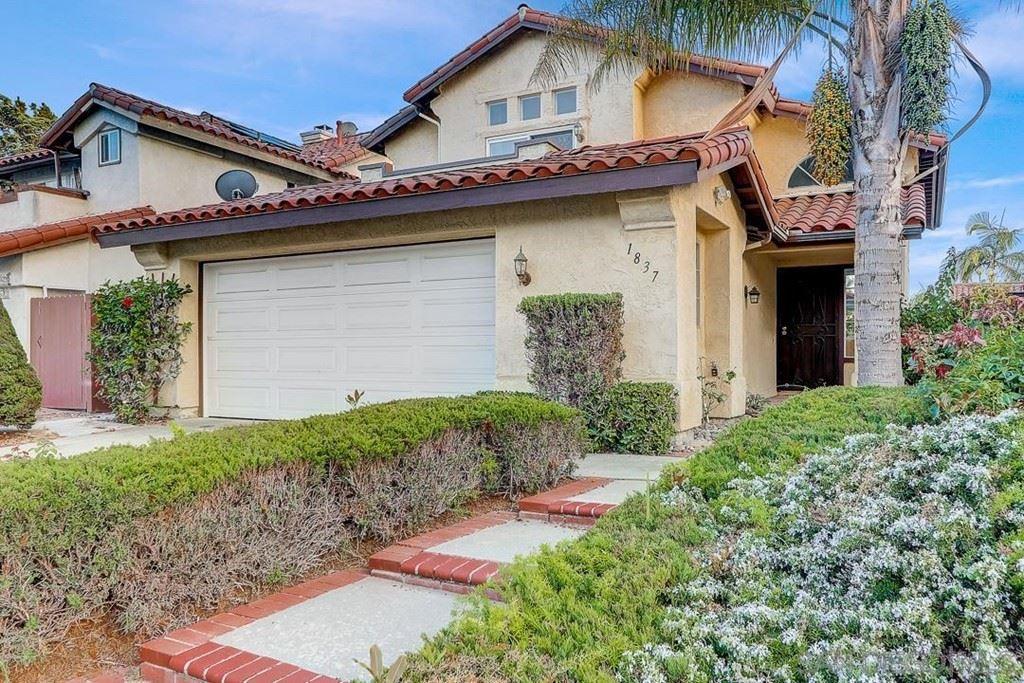 1837 Avenida Sevilla, Oceanside, CA 92056 - MLS#: 210024862