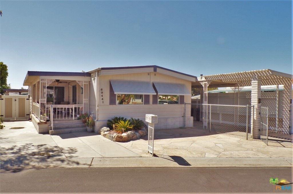 69441 MIDPARK Drive, Desert Hot Springs, CA 92241 - MLS#: 21769862