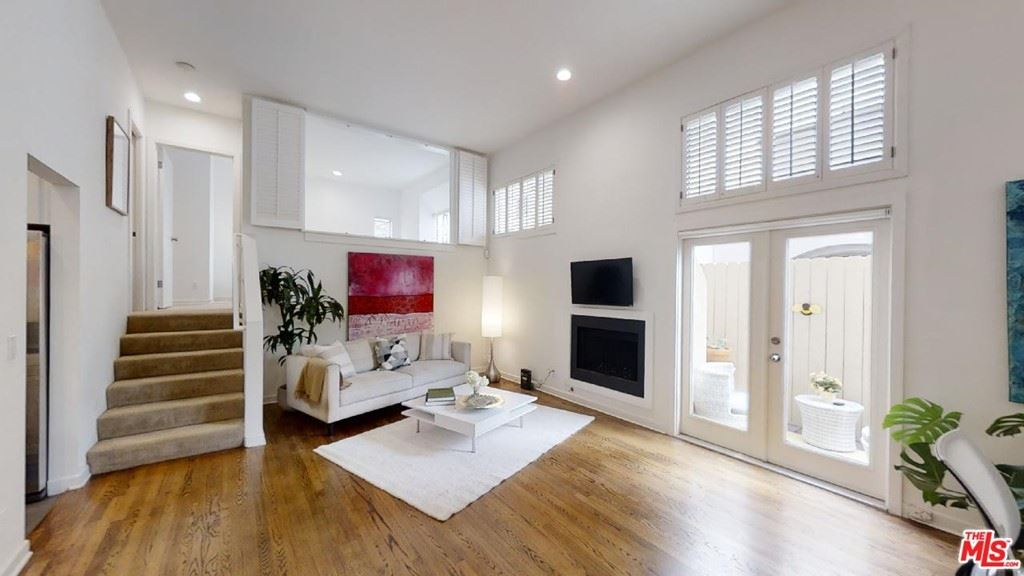136 S Clark Drive #4, West Hollywood, CA 90048 - MLS#: 21771862