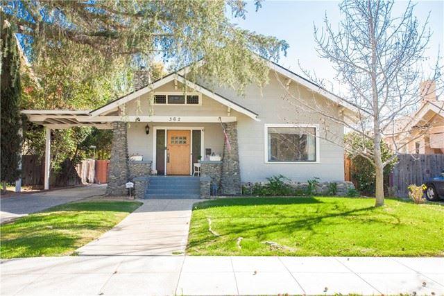 362 E Jefferson Avenue, Pomona, CA 91767 - MLS#: CV21096862