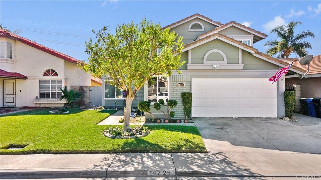 14725 Westward Drive, Fontana, CA 92337 - MLS#: CV21229862