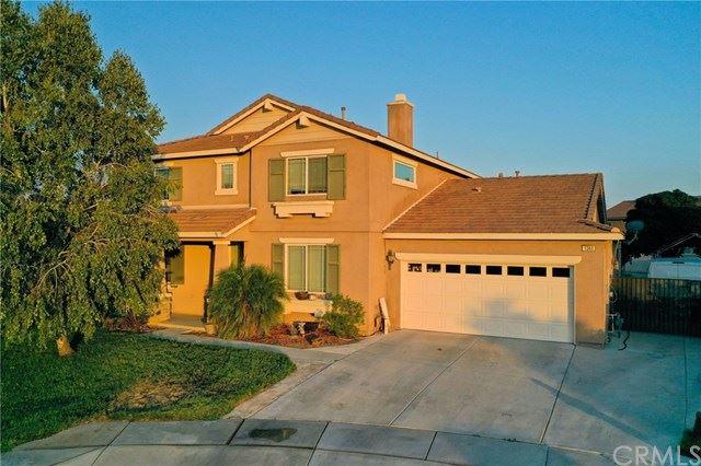 1360 Fairlin Court, San Jacinto, CA 92582 - MLS#: DW20186862