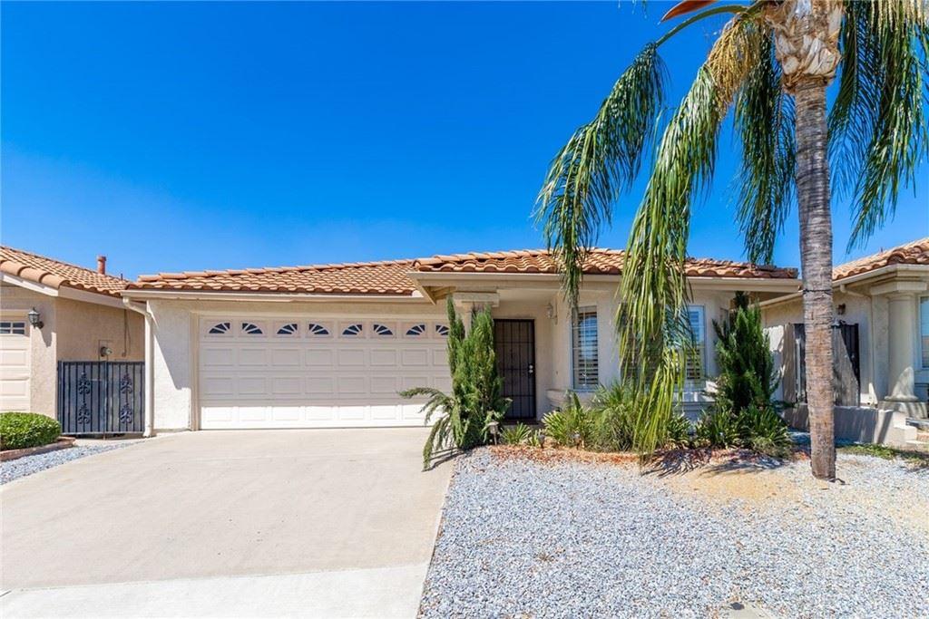 27456 Alta Vista Way, Menifee, CA 92585 - MLS#: IG21190862