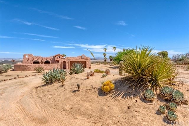 72746 Two Mile Road, Twentynine Palms, CA 92277 - MLS#: JT21092862