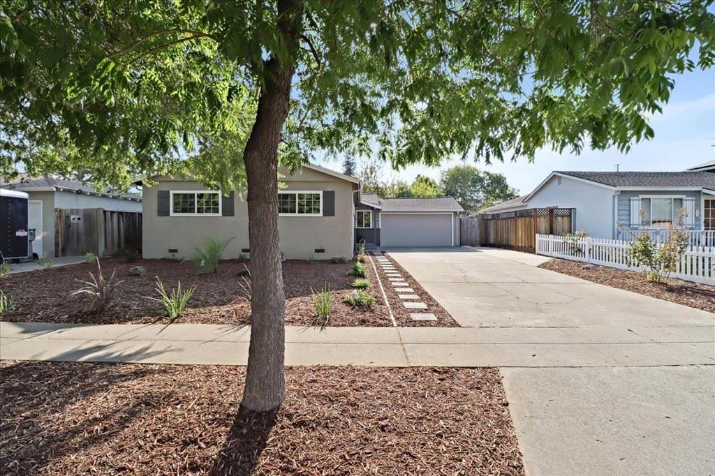 5199 Joseph Lane, San Jose, CA 95118 - MLS#: ML81863862