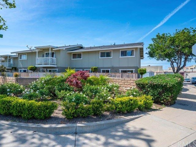 509 E Park Avenue #10, Santa Maria, CA 93454 - MLS#: NS20089862