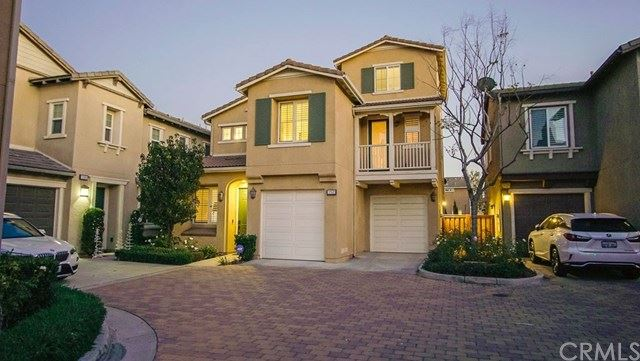 252 W Pebble Creek Lane, Orange, CA 92865 - MLS#: OC21008862