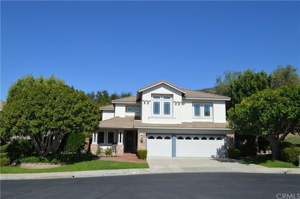 30 Greenvale, Rancho Santa Margarita, CA 92688 - MLS#: OC21179862