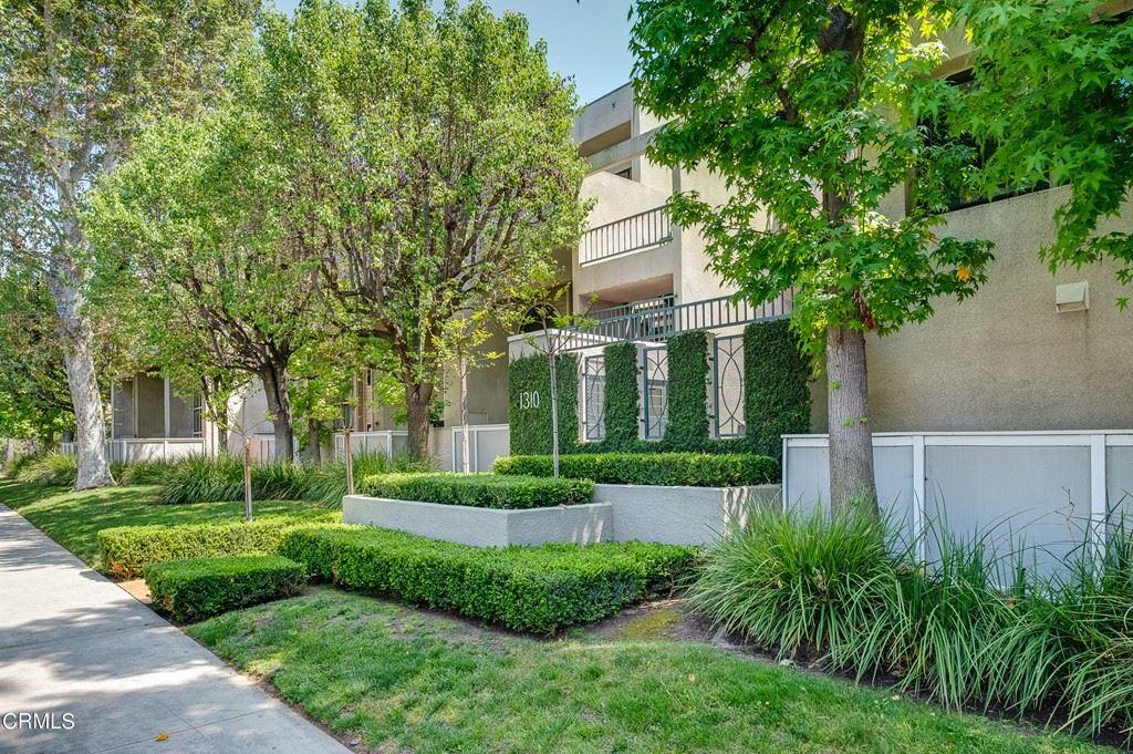 1310 E Orange Grove Boulevard #125, Pasadena, CA 91104 - #: P1-5862
