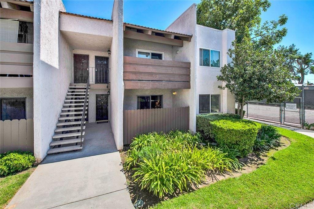 17552 Vandenberg Lane #12, Tustin, CA 92780 - MLS#: PW21136862