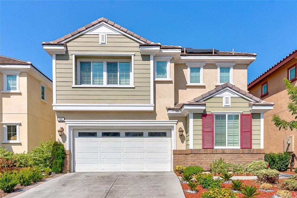 622 Tangelo Way, Fullerton, CA 92832 - MLS#: RS21180862