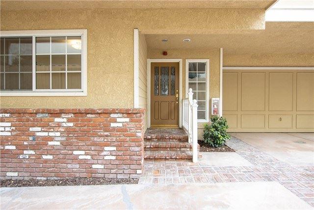 2707 Mathews Avenue #B, Redondo Beach, CA 90278 - MLS#: SB20246862