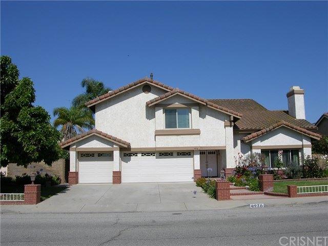 Photo of 4978 N Buttercreek Road, Moorpark, CA 93021 (MLS # SR20250862)