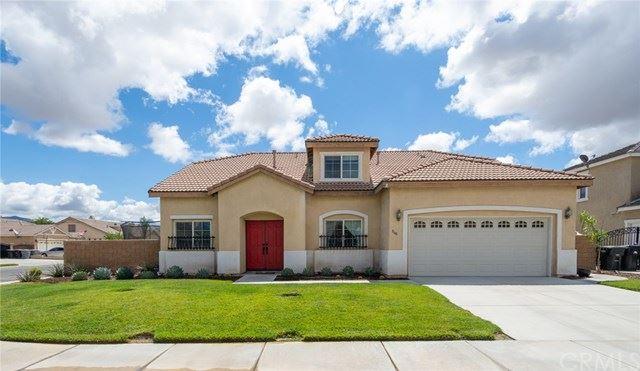 860 Provance Street, Hemet, CA 92545 - MLS#: SW20126862
