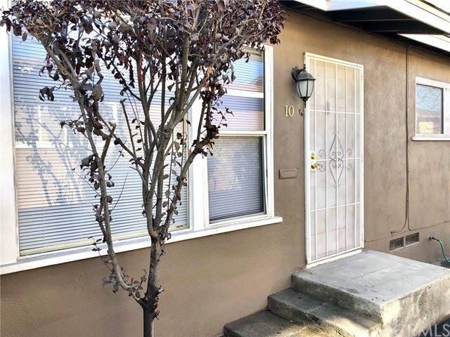 245 San Marcos Street #10, San Gabriel, CA 91776 - #: WS20259862