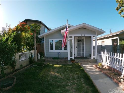 Photo of 425 E Platt Street, Long Beach, CA 90805 (MLS # DW20130863)